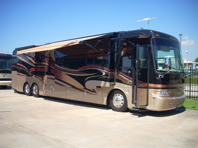 El paso motor home window tinting services
